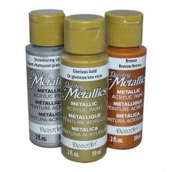 Decoart Metallic Acrylic –...