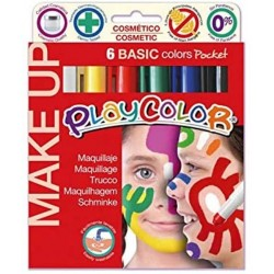 Instant Face Painting – 6...