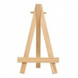 Wooden Stand For Painting –...