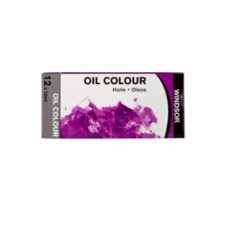 Windsor Oil Paint – 12 ml –...