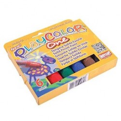 Instant Playcolor Pack of 6...