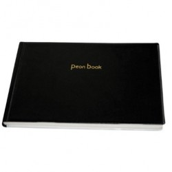 Peon Letter Delivery Book -...