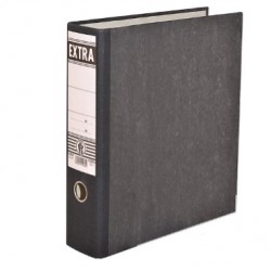 Extra Letter File 8cm – A4...