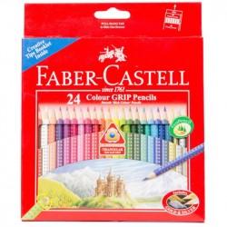 Faber-Castell Colour Grip –...