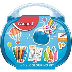 Maped Color Peps My First...