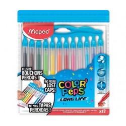 Maped Color Peps Long Life...
