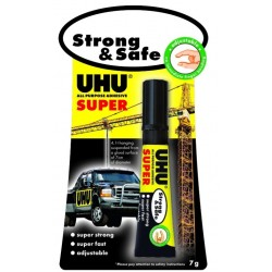 Strang & Safe Glue – 10 ml