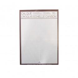 Canson Calque A3 – 70 gm –...