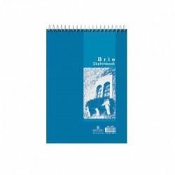 BRIO Sketch Book Spirale –...