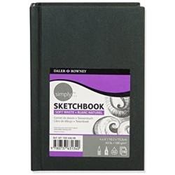 Daler & Rowney Sketchbook...