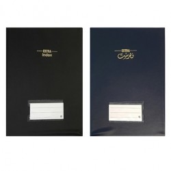 Office Book – B5 – Lines –...