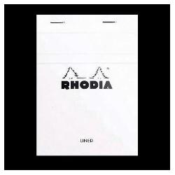 Rhodia Notebook – A6 – 80...