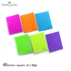 Faber Castell Copy Book PP...