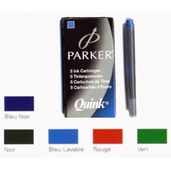Parker Quink Ink Cartridge...