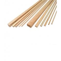Balsa Strips - 3 mm