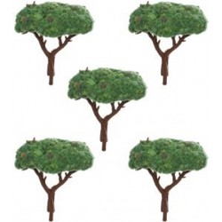 Tree for Maquettes