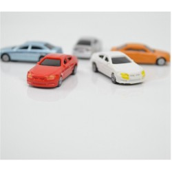 Cars for Maquettes